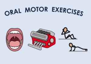 intro oral motor exer