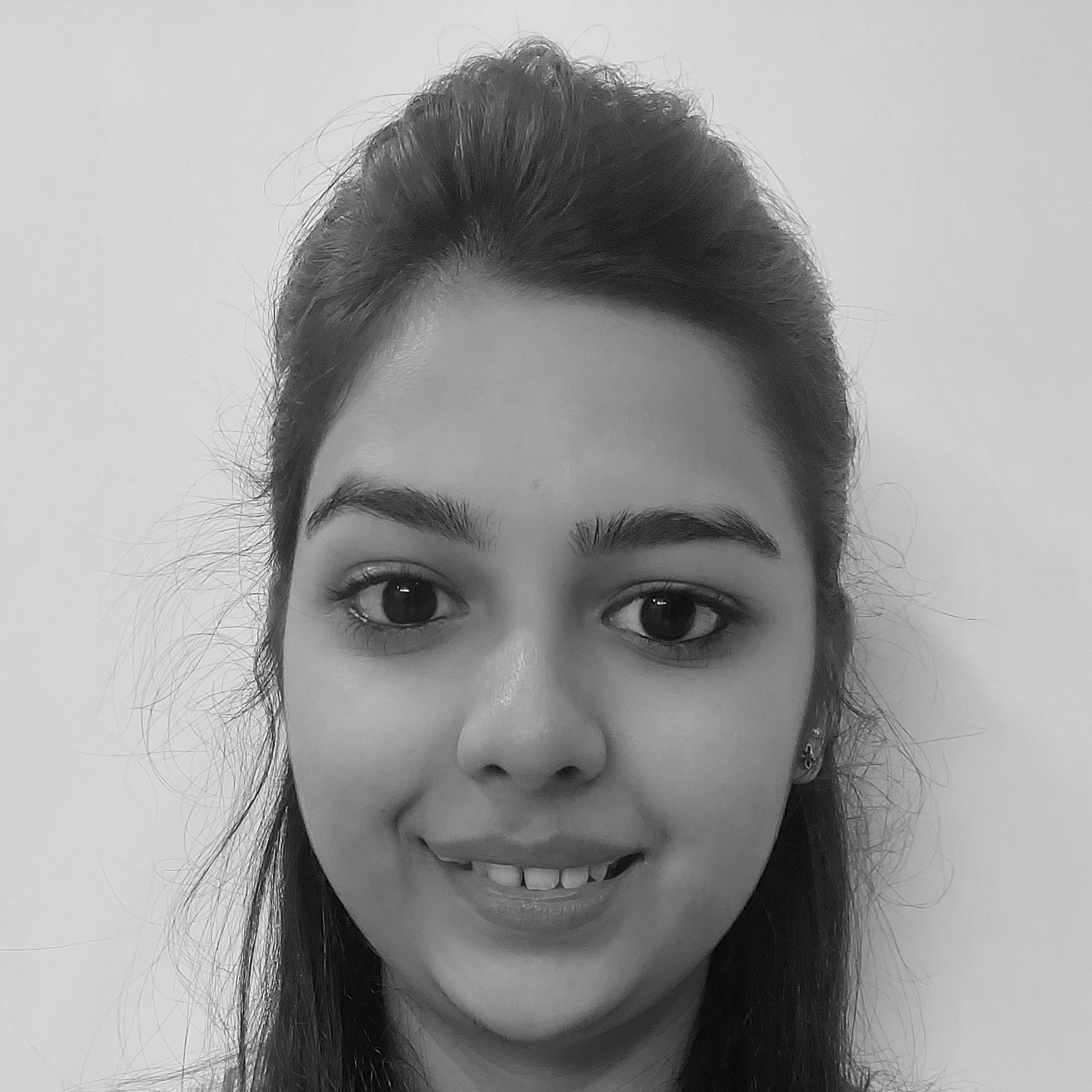 Picture of Harshita Malani