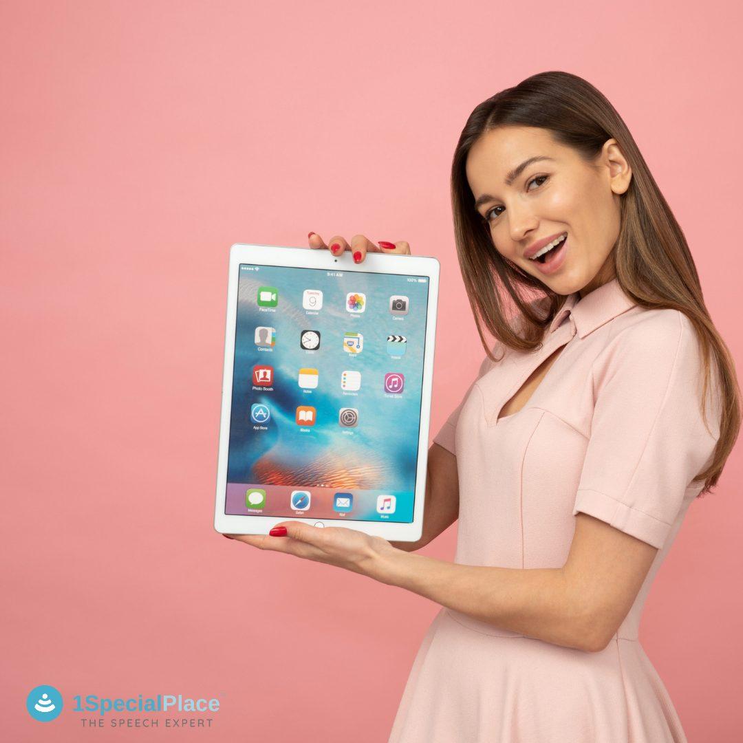 choose iPad