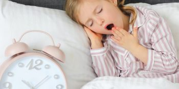Why routine helps kids?