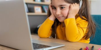 Distance Learning Ideas for Kids
